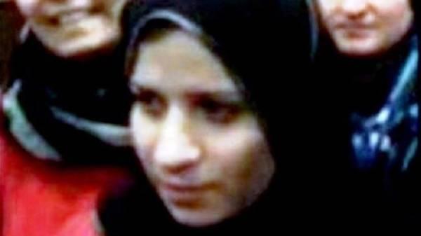 """الخارجية العراقية: المرأة المحتجزة في لبنان ليست زوجة زعيم """"داعش"""""""
