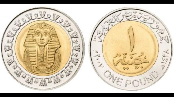 جنيه بلاستيكي.. عملة مصر الجديدة في 2020