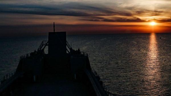 واشنطن: صواريخ السفينة الإيرانية التي صودرت وهي في طريقها الى الحوثيين تعتبر الأكثر تطوراً