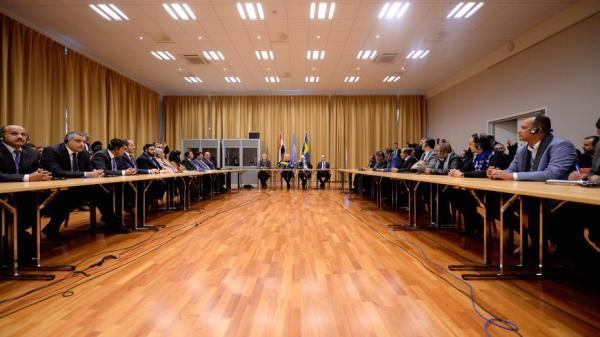موقع امريكي: ايران سعت لارسال مسؤول رفيع للمشاركة بالمفاوضات اليمنية في السويد وواشنطن تعترض (ترجمة)