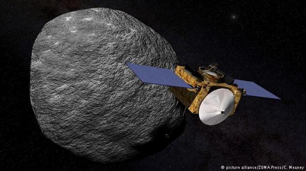 بعد عامين.. مركبة فضائية تصل إلى كويكب قد يصطدم بالأرض