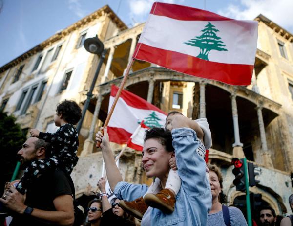 """""""عهد حزب الله"""" شبه انتهى"""