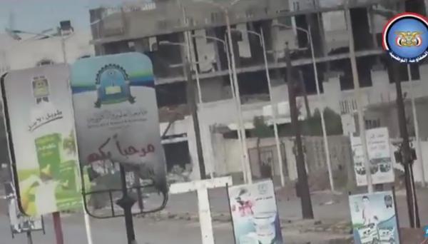 فيديو- مليشيا الحوثي تواصل حفر الخنادق والأنفاق وتحول منازل المواطنين إلى ثكنات عسكرية بالحديدة