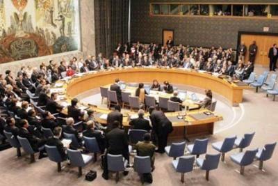 مجلس الأمن يعزز قرار 2014 بـ2051