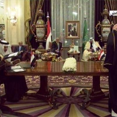 استحقاقات المرحلة الانتقالية الثانية من اتفاق التسوية الخليجية