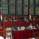 """""""البرلمان"""" يطالب الحكومة بالكشف عن مصدر """"بيان منسوب لعلماء"""" يهدر دماء لجنة الحوار"""