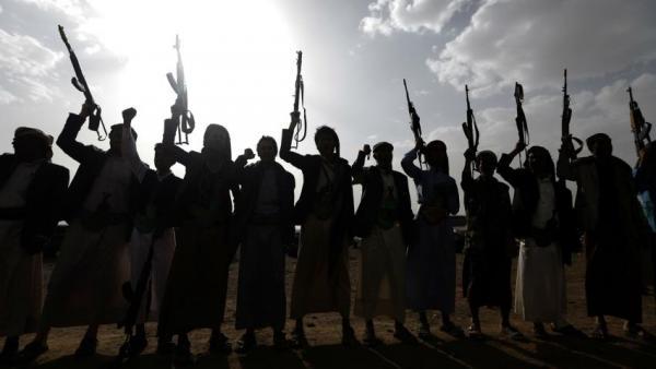 غلاب: الحوثية تريد مكاسب سياسية على أنقاض هزائمها
