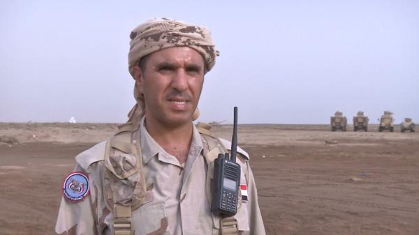 ناطق المقاومة الوطنية: تضحيات الشهداء وبسالة الأبطال أجبرت الحوثي على القبول باتفاق السويد