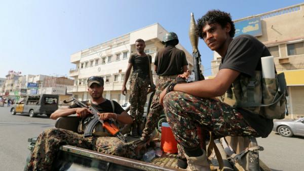 مليشيا الحوثي تشن حملة اعتقالات واسعة بمدينة الحديدة