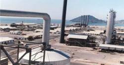 شبوة : تعزيز الاجراءات الامنية على انبوب الغاز بطلب وزاري