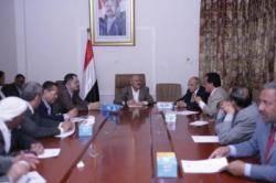 المؤتمر يحمل حكومة باسندوة مسئولية الاختلالات الأمنية