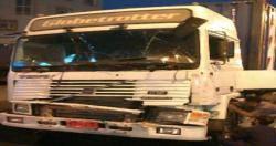 الوالي: الاعتداء على شاحنات النقل في عدن غرضها اعادة احتكار نقل البضائع