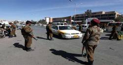 القبض على ثلاثة أشخاص متهمين بقتل الطفل الشيباني في تعز