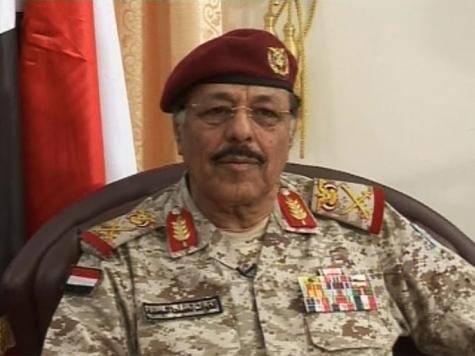 تـدوين| قيادي في الإخوان يدعو اللواء الأحمر للانقلاب على الرئيس هادي