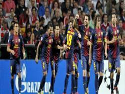اقتراح بحجب الثقة عن رئيس نادي برشلونة ونوابه بسبب طيران القطرية