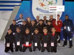 انطلاق فعاليات مهرجان تطوير الكرة الآسيوية في كوريا الجنوبية بمشاركة بلادنا