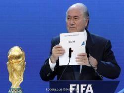 مشاورات لتحديد موعد إقامة نهائيات كأس العالم 2022م في قطر