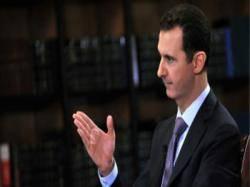 الأسد : تركيا ستدفع ثمناً باهظاً لدعم الإرهابيين