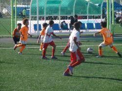براعم اليمن أبطال المجموعة 2 في مهرجان تطوير الكرة الآسيوية