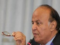 الرئيس هادي : حل القضية الجنوبية سيكون ضمن دولة اتحادية موحدة