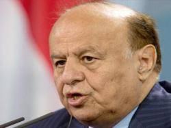 الرئيس هادي يؤكد استمرار الصعوبات ويُهاجم الجنوبيين المشاركين بالحوار الوطني