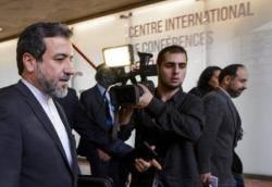 إيران توافق على التفتيش المفاجئ لمنشآتها النووية