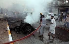مصر .. العثور على سيارة مفخخة قرب مبنى المخابرات بالاسماعيلية