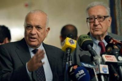 """سوريا.. 23 نوفمبر عقد """"جنيف2"""" وانتحاري يقتل ويصيب العشرات"""