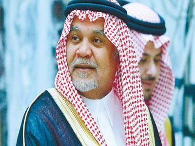 مصدر:السعودية بصدد الحد من علاقاتها مع واشنطن بسبب سوريا وإيران