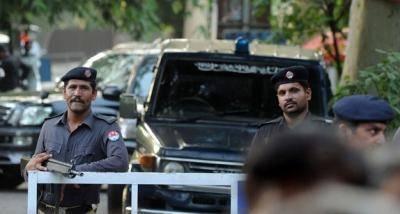 موكب أمير قطري يتعرض لهجوم في باكستان