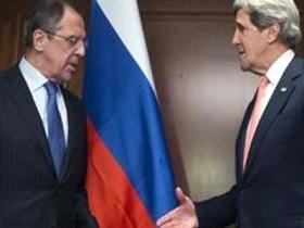 اجتماع روسي امريكي اممي الشهر القادم بشان سوريا