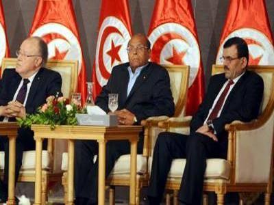 تونس.. انطلاق الحوار الوطني والعريض يقدم عريضة يتعهد باستقالة الحكومة خلال 3 أسابيع
