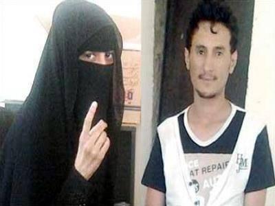 في جلسة محاكمتها &#342&#34.. هدى السعودية: الموت أفضل من ترك &#34عرفات&#34