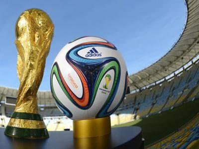 مجموعات ومواجهات حديدية في كأس العالم 2014م بالبرازيل (نتائج القرعة)