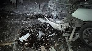 اليمن.. انفجار سيارة مفخخة بمدخل مدينة البيضاء
