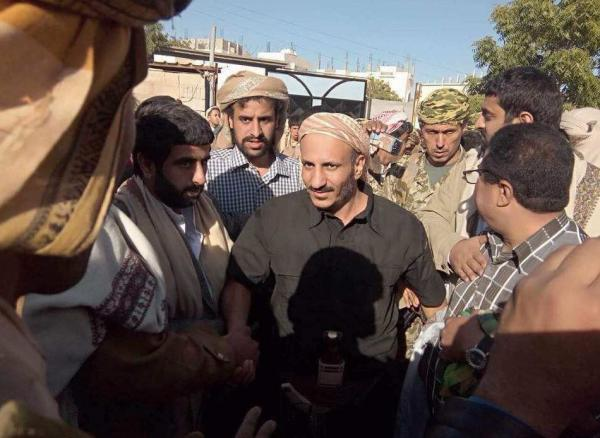 العميد طارق صالح: الزعيم كان اب لكل يمني ويمنية.. وملتزمون بوصاياه