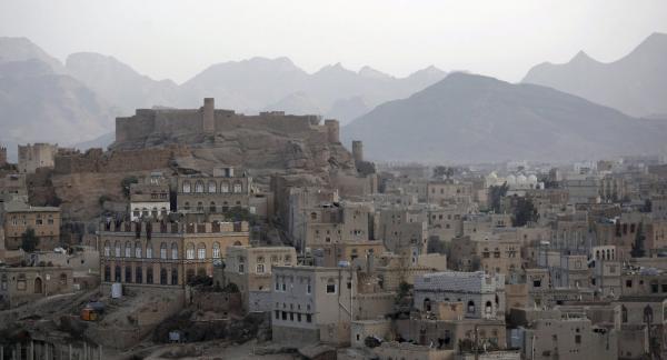 العفو في قضية قتل بمديرية ردمان آل عواض بالبيضاء