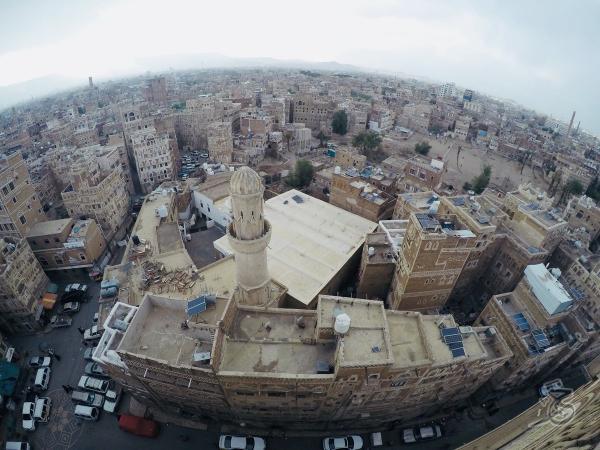 الحوثيون يعتقلون 45 عاقل حارة بصنعاء