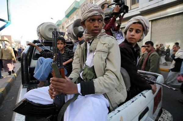 بروز عصابات خطف الأطفال في اليمن خطر داهم يؤرق الأهالي
