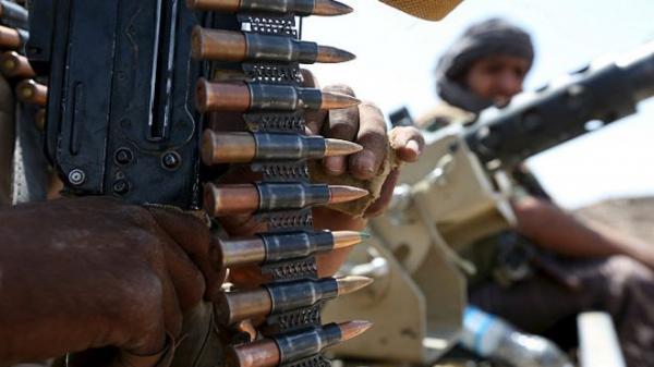 مصرع قيادات ميدانية للمرتزقة شرق صنعاء