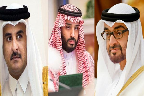 """إعلام أمريكي: قصة الاختراق """"مزيفة"""" وتكشف حجم التوتر بين قطر والخليج"""