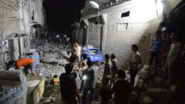 الامم المتحدة تدعو الى التحقيق في عمليات استهداف المدنيين في اليمن