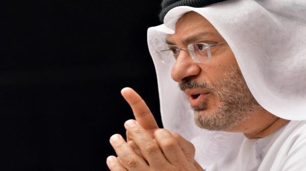 قرقاش: سنعزل قطر عن بيئتها الطبيعية إن لم تغير سلوكها