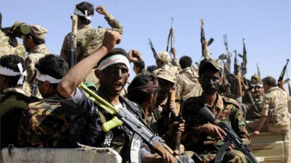 المليشيا الحوثية تحشد قواتها بالدريهمي جنوبي الحديدة