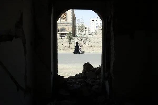 تقرير الخبراء: نساء تعرضن للاختطاف والعنف الجنسي من قبل الحوثيين بصنعاء