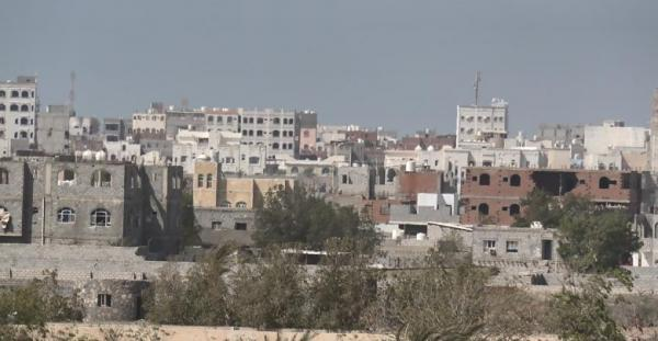 """""""خبر"""" ترصد خروقات الحوثيين وتصعيدهم الخطير بالحديدة"""