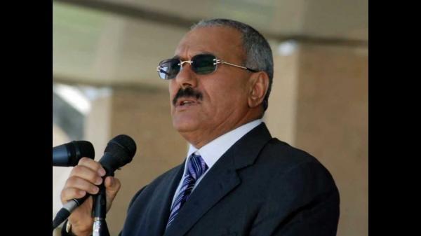 الزعيم صالح: الامامة والتشطير انتهت الى غير رجعة - فيديو: