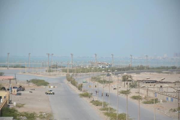 تصعيد حوثي باستهداف مواقع المشتركة في مديرية الدريهمي جنوب الحديدة