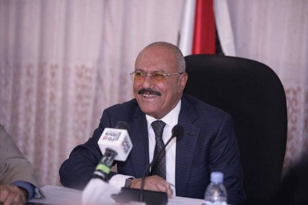 تصريح مصدر مسؤول في مكتب الزعيم صالح