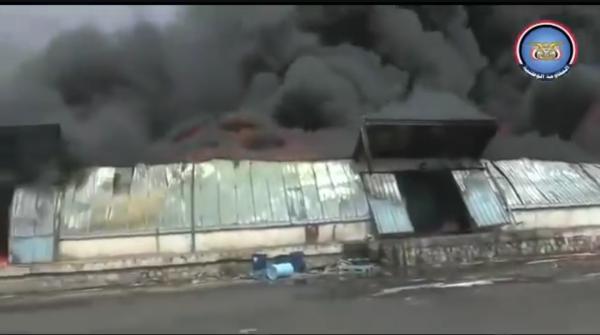 خروقات مليشيا الحوثي لوقف إطلاق النار ليوم الاثنين 21 يناير 2019
